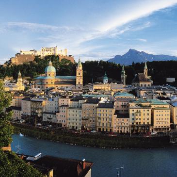 98-й Зальцбургский фестиваль стартует 20 июля